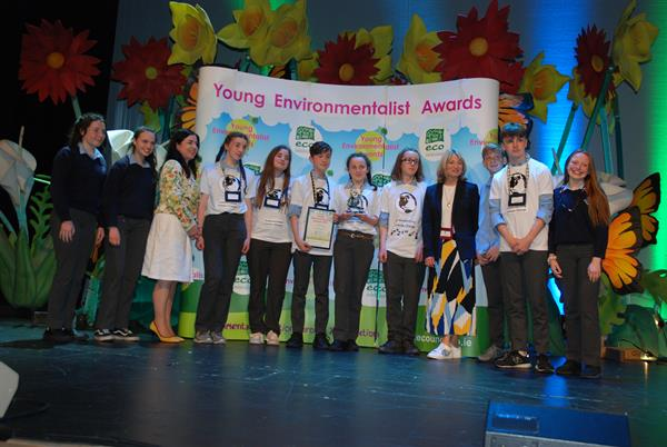 Young Environmentalists
