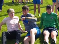 Sports and Wellbeing Day