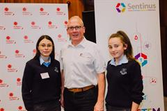 Big Bang Northern Ireland - Sentinus Young Innovators