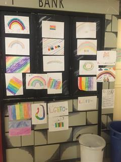 LGBT+ Awareness Week