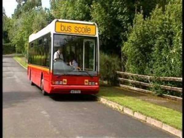 Apply for School Transport