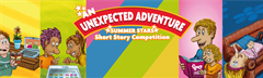 Story Competition: An Unexpected Adventure