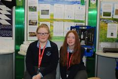 SciFest success for Mary Immaculate Secondary School
