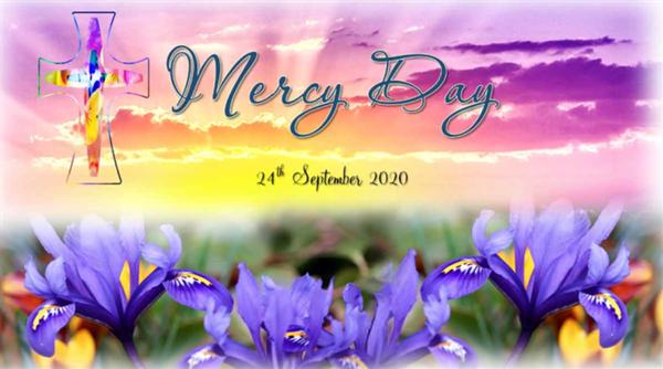 Mercy Day – 24 September 2020
