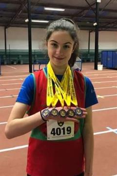 Congratulations Caoimhe Byrne O Connell