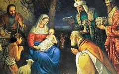 The Feast of the Epiphany - Nollaig na mBan