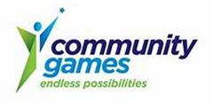 Community Games events