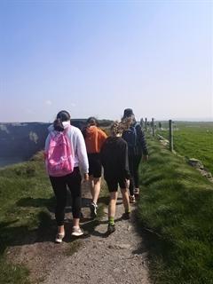 TY Cliff Walk