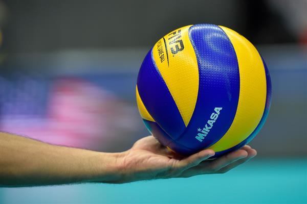 Burren Volleyball Returns to Play - All Welcome!