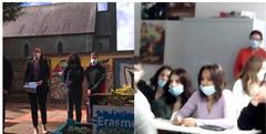 Erasmus+ exchange project