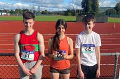 Munster Schools Combined Events Championships
