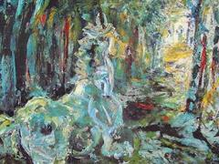 Jack B. Yeats: Painting & Memory Schools Competition