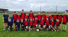 U15 Boys Football